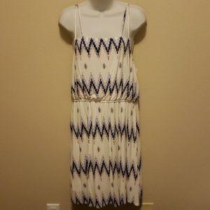 Dylan Knit Dress NWOT